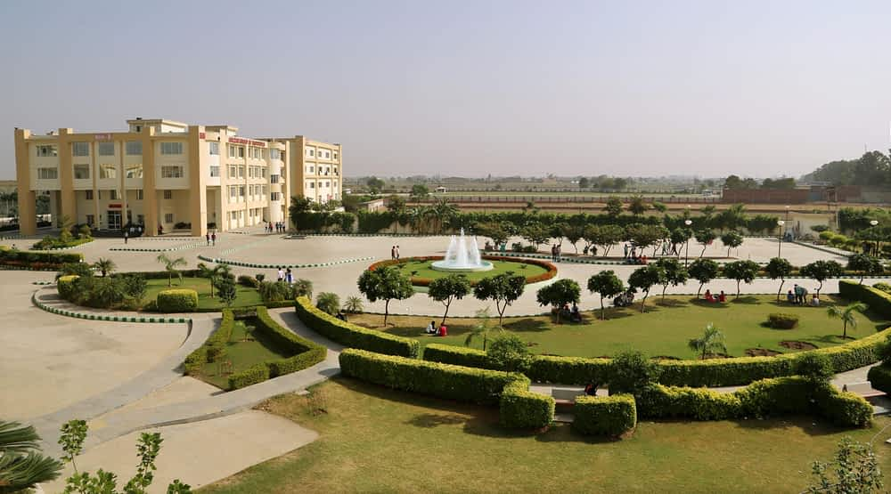 About Gulzar Group of Institutes